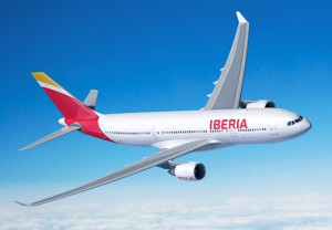 A300-200 iberia