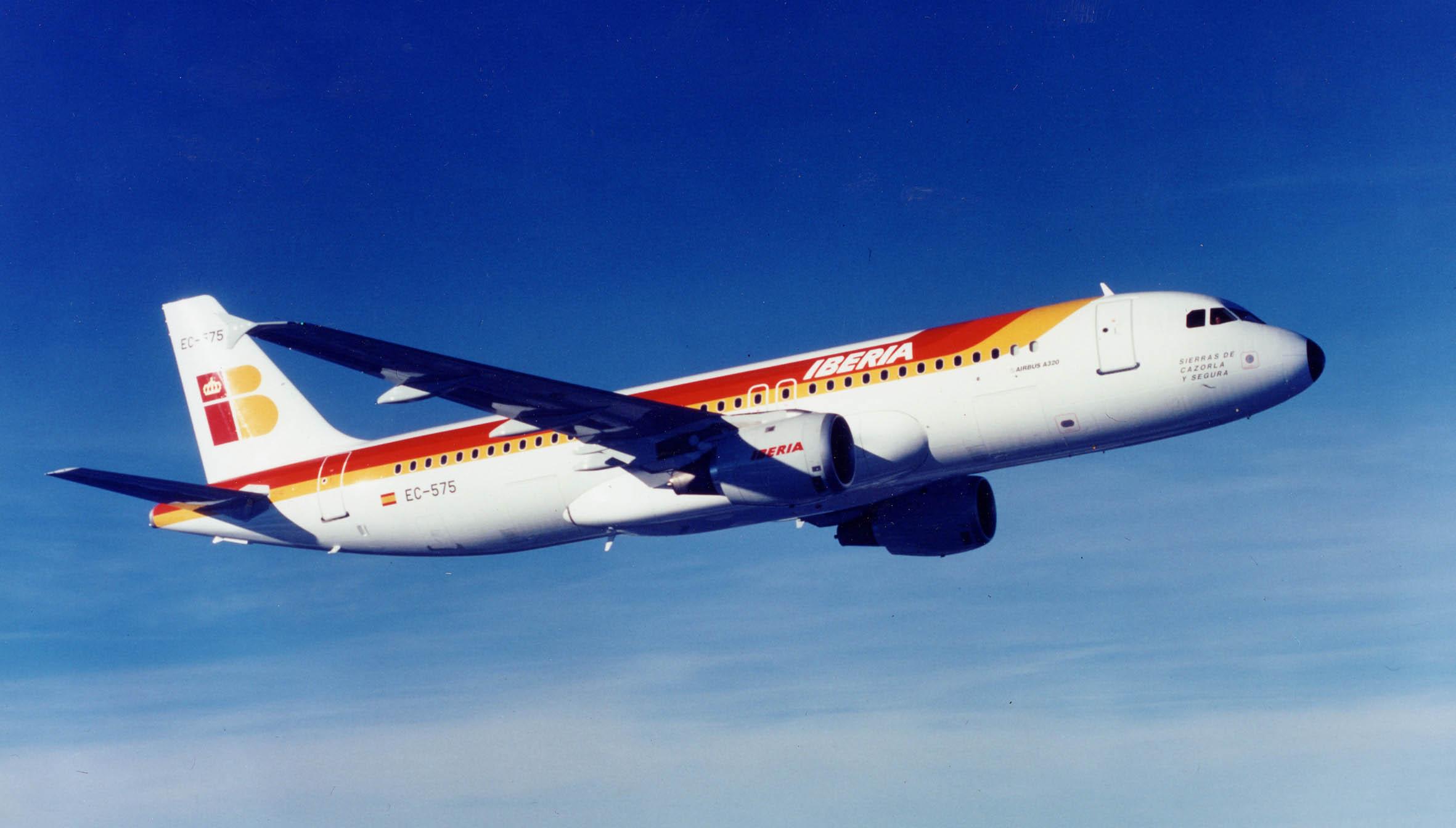 Iberia presentar su nueva marca el pr ximo 15 de octubre for Oficinas iberia express