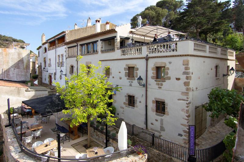 Dos hoteles de girona se incorporan a petits grans hotels for Hotel familiar girona