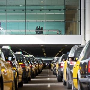 Aeropuerto de Barcelona, nuevo edificio terminal T1