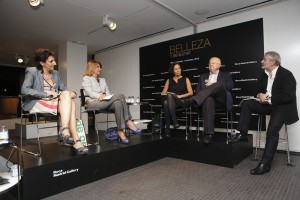 Jornada Belleza y Bienestar en el Roca Madrid Gallery