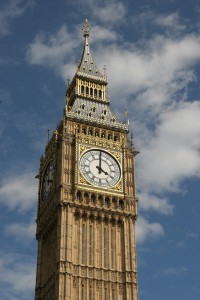 Big Ben (Londres)-www.sxc.hu