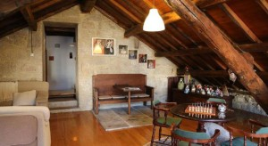 Casa da Feiravella (Entrimo, Ourense). Cedida por Clubrural.com