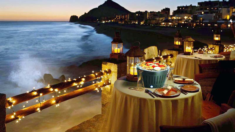 Lotus grill la barbacoa para terrazas de hoteles y - Barbacoa para terraza ...