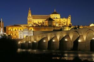 Córdoba. Cedida por Hoteling