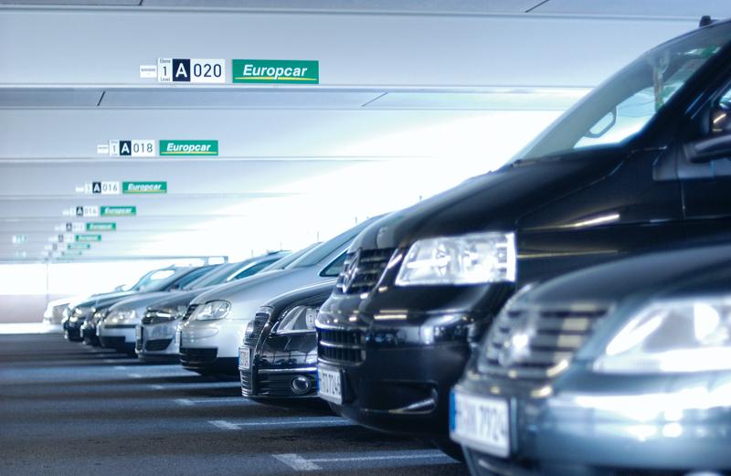 Europcar aumenta un 6 5 el n mero de alquileres realizados en espa a en 2012 revista gran - Oficinas europcar madrid ...