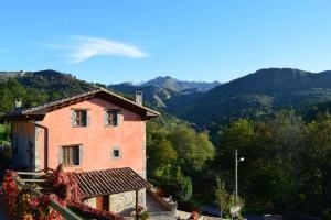 Aldea de Con (Asturias). Fuente: Escapadarural.com