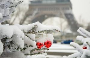París. Cedida por Expedia