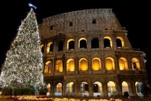 Roma. Cedida por Expedia
