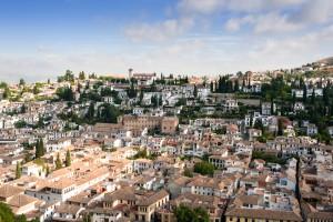 Granada. Cedida por TripAdvisor