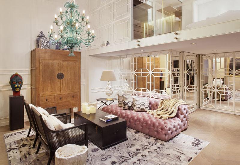 Derby invierte 12 millones de euros en la reforma de la for Derby hotels collection