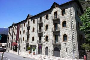 Hotel Spa Termes Carlemany (Andorra)