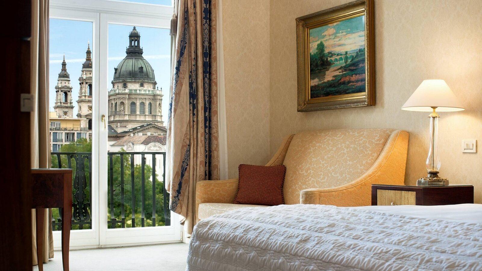 Le Méridien Budapest