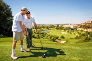 BarcelóMontecastillo Golf & Sports Resort