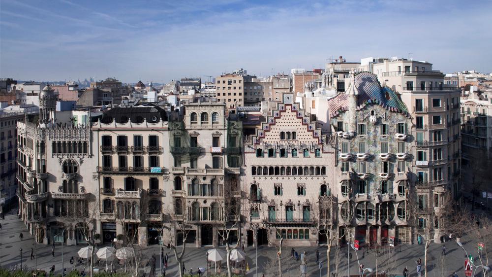 Lleo Hotel Barcelona