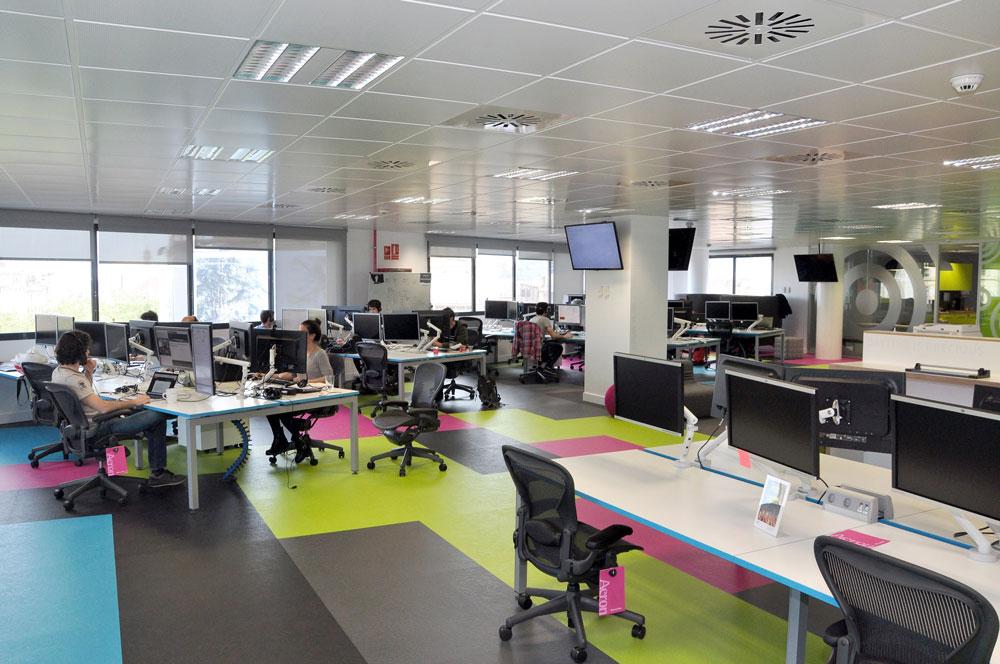 Skyscanner abre una nueva oficina en barcelona para for Oficines racc barcelona
