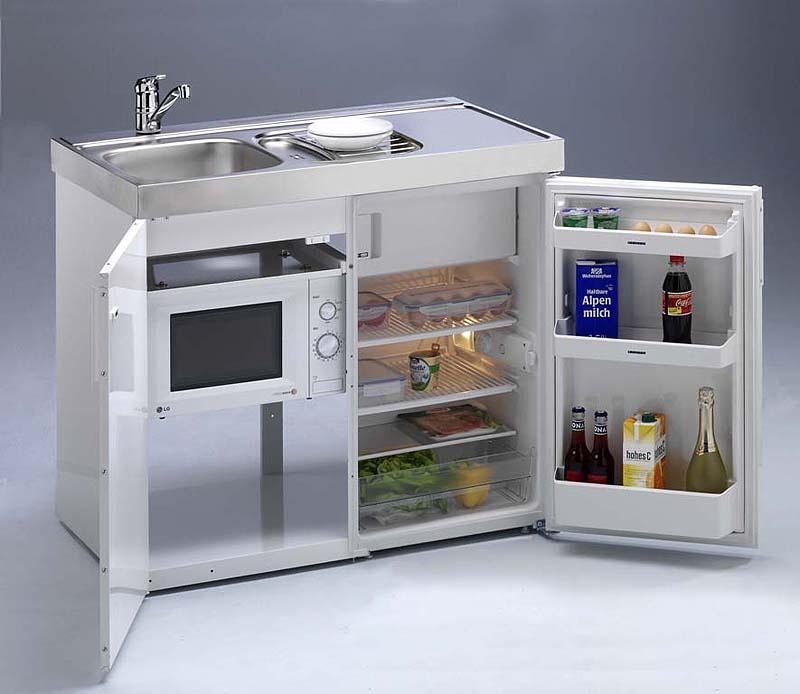 Las mini cocinas de stengel ib rica en el estadio del club - Cucine con piastre elettriche ...