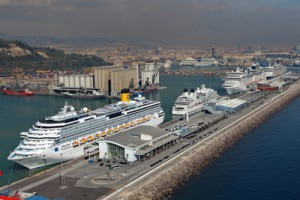 40 principales puerto: