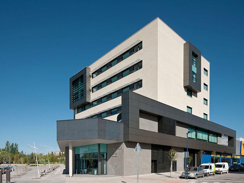 Sercotel Incorpora A Su Portafolio Un Nuevo Hotel En. Dorint Strandhotel Binz/Ruegen. Hotel Schloss Mailberg. Helzear Saint Honore Apartments. Hotel Del Rio