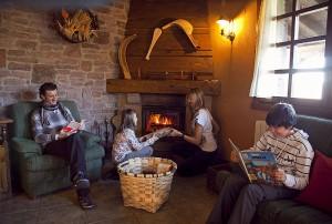Turismo rural en Navarra