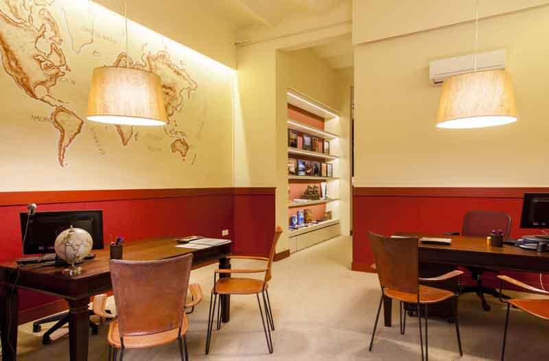 Viajes nuba abre su primera oficina en barcelona revista for Viajes ecuador madrid oficinas