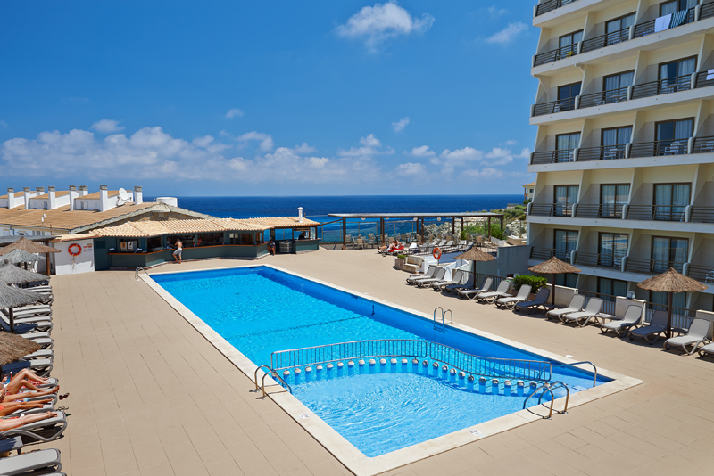 hotel baleares rent: