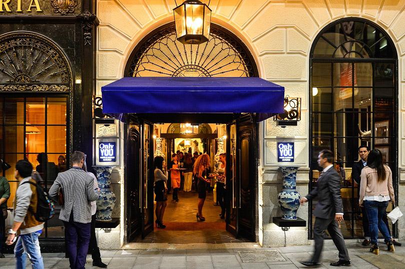 Only You Hotel Lounge Madrid Se Ampl A Con Un Nuevo