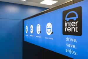 Europcar refuerza su propuesta 39 low cost 39 con la apertura de su primera oficina interrent en el - Oficinas europcar madrid ...