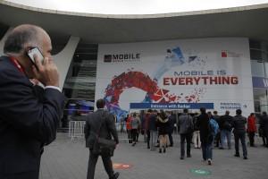 Moble World Congress. Foto: GSMA